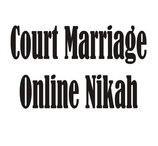 Lawyer Services for Court Marriage Nikah divorce Family disputes